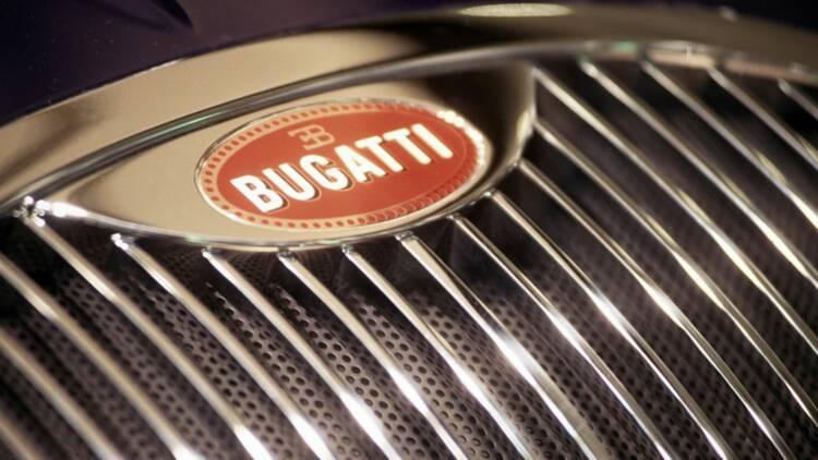 La montre en or du fondateur de Bugatti vendue une petite fortune aux enchères