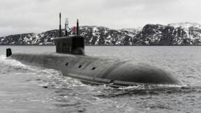 Découvrez le Khabarovsk, ce sous-marin russe lanceur de torpilles nucléaires