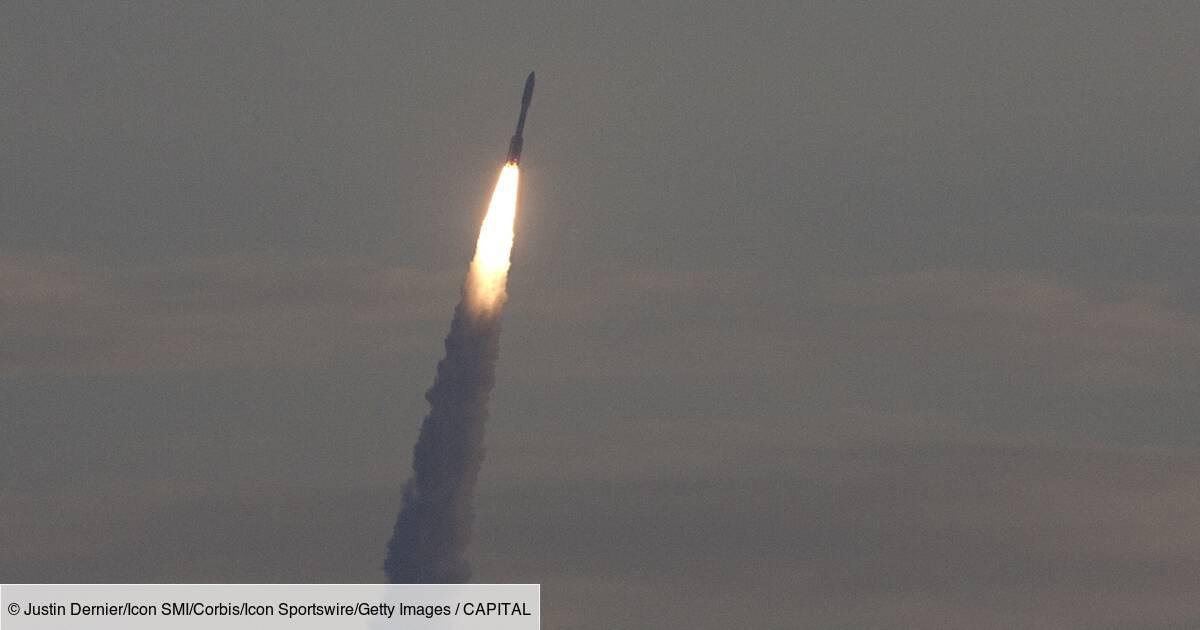 Amazon va lancer sa constellation satellitaire Kuiper