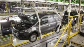 Renault : 3 équipementiers auto de Gupta en redressement judiciaire