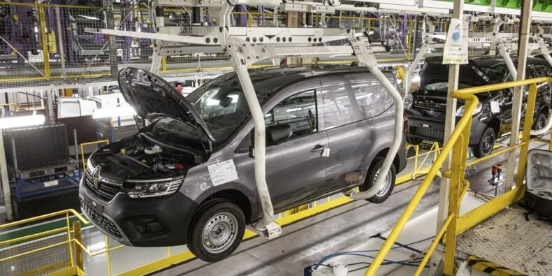 Renault écope d'une amende pour homicide en Normandie après la mort d'un ouvrier