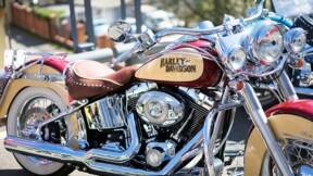 L'UE va infliger des taxes douanières punitives à Harley-Davidson