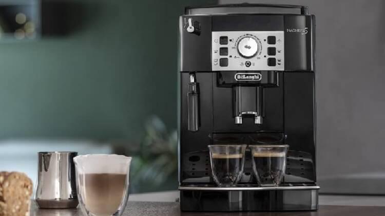 Amazon : Jusqu'à -60% sur les machines à café (Philips, Nespresso, De'Longhi)