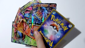 Un Belge découvre une carte Pokémon rarissime à 415.000 euros, mais refuse de la céder