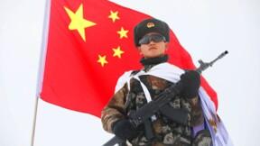 La Chine déploie des missiles balistiques pour intimider l'Inde