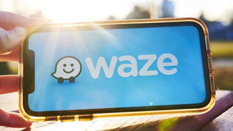 Waze, Coyote… le signalement des contrôles de police pourra être interdit