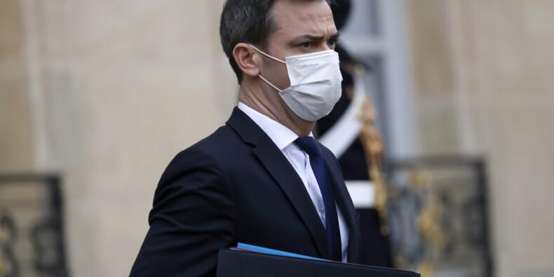 """Olivier Véran favorable à un déconfinement """"territoire par territoire"""""""
