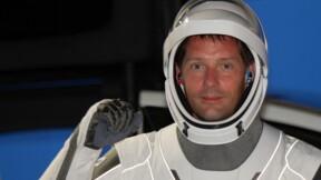 SpaceX va envoyer 4 astronautes vers l'ISS avec Thomas Pesquet à bord
