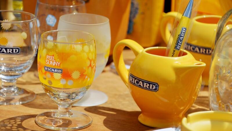 """""""Cette crise est un accélérateur de transformation pour Pernod Ricard"""""""