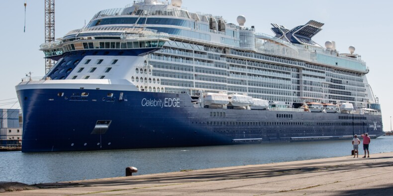 """Chantiers de l'Atlantique : """"aucune urgence"""" pour un repreneur, selon l'Etat"""