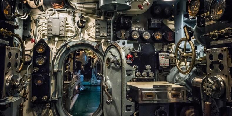 Koursk, San Juan… les plus graves accidents de sous-marins