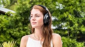 Bose : -21% sur le casque à réduction de bruit Headphones 700 chez Amazon