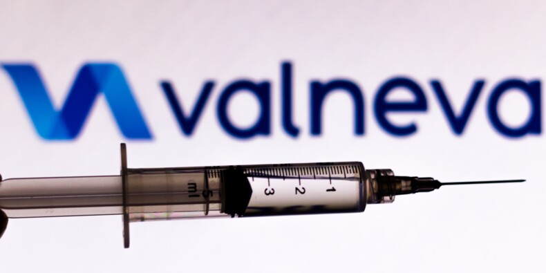 Vaccin Covid-19 : Valneva ne donne plus la priorité aux discussions avec l'UE