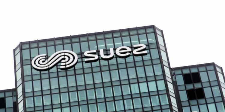 """Veolia - Suez : les syndicats réclament la """"remise à plat"""" de l'accord, """"dans l'impasse"""""""