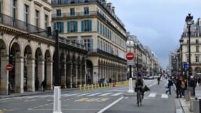 A Paris, un carrefour où toutes les voies sont en sens interdit !