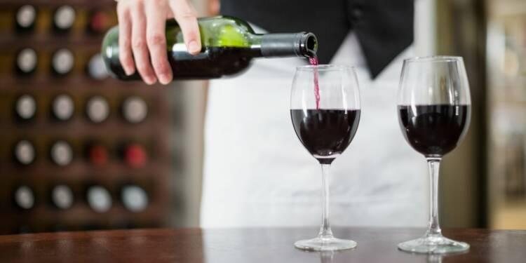 La récolte de vin 2021 de la France amputée d'un tiers à cause du gel ?