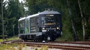 Thales pourrait vendre sa signalisation ferroviaire, grosse rentrée de cash en vue
