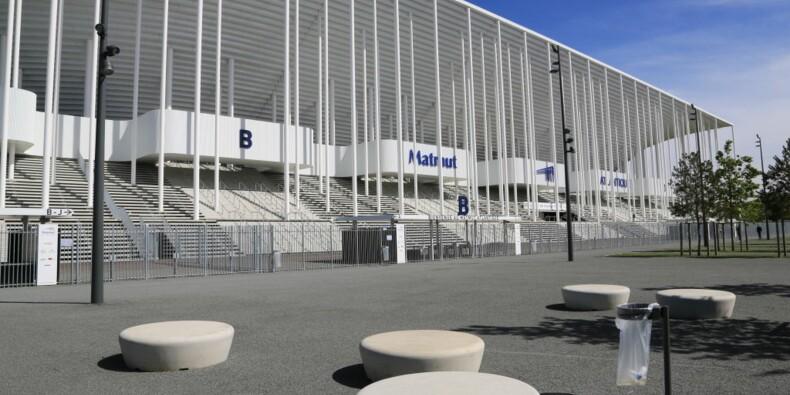 Les Girondins de Bordeaux lâchés par leur propriétaire américain
