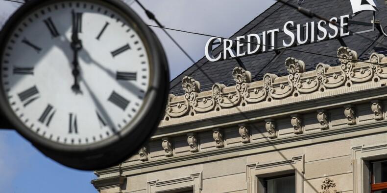 Credit Suisse a accumulé une exposition faramineuse à Archegos... à l'insu des dirigeants ?