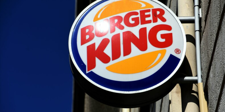 Un Burger King fermé administrativement gagne contre l'Etat au tribunal