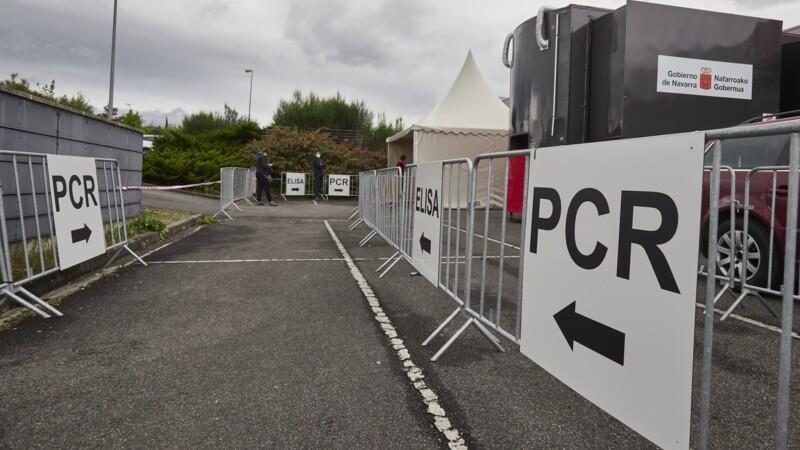 25 euros le faux test PCR : le petit trafic d'un couple des Yvelines