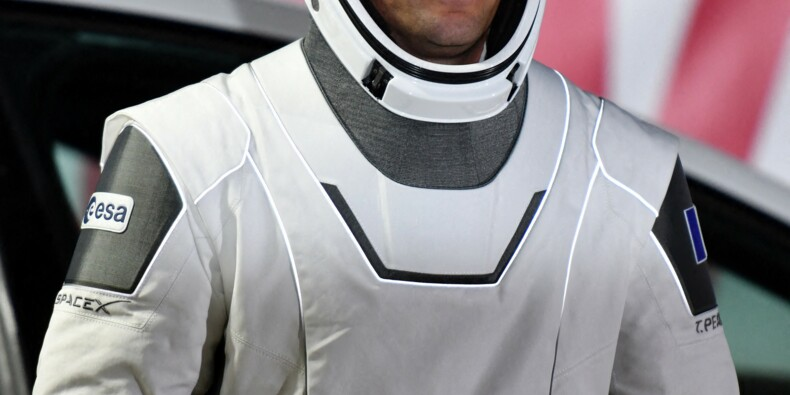 SpaceX : Thomas Pesquet a décollé pour ISS