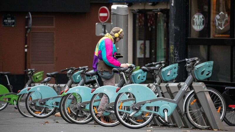 Le tarif des Vélib' électriques va augmenter