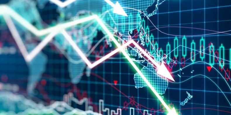 """""""La Bourse est devenue un Casino Royale, le CAC 40 risque de rechuter à 5.000 points !"""""""
