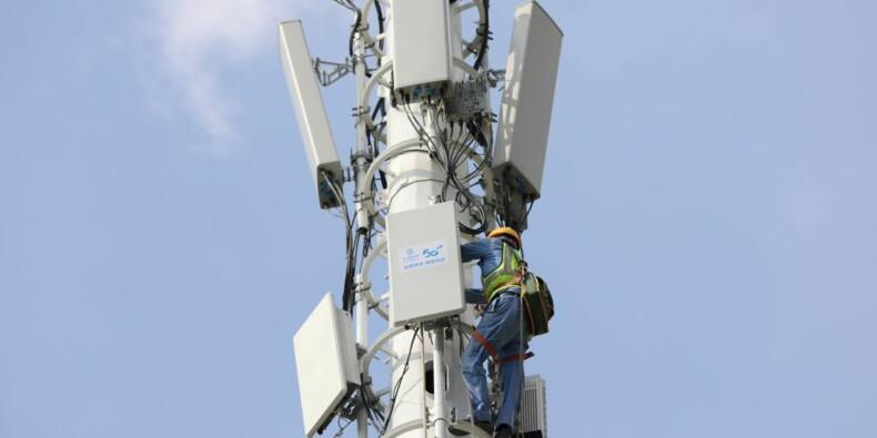 5G : l'installation d'une antenne Free Mobile dans la Calvados provoque la colère des habitants