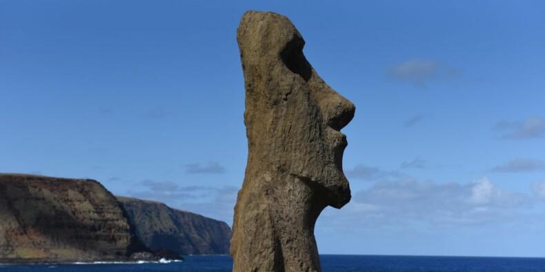 L'île de Pâques ne veut plus de visiteurs… et coupe sa seule liaison aérienne !