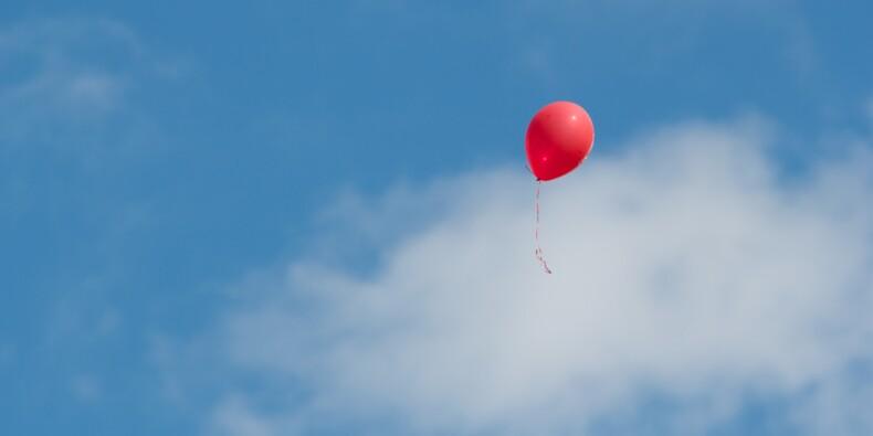À Hawaï, relâcher des ballons dans le ciel pourrait coûter très cher !