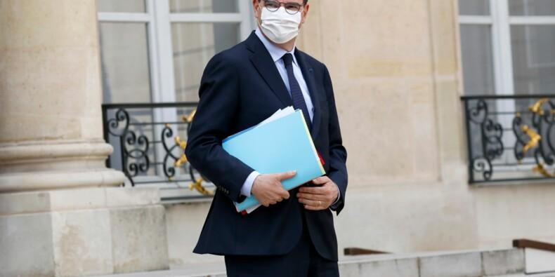 """Emmanuel Macron dévoilera """"les perspectives"""" de sortie de crise vendredi, annonce Jean Castex"""