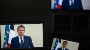 """Couvre-feu """"un peu"""" décalé, réouverture des restaurants par étapes... les annonces d'Emmanuel Macron"""