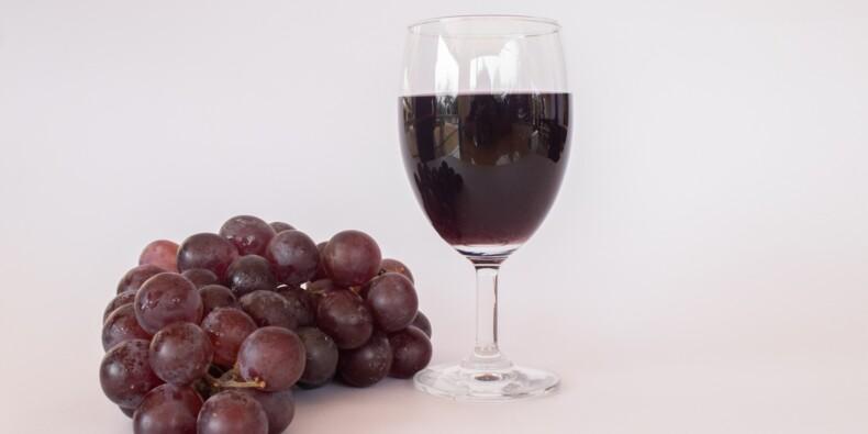Auchan rappelle des jus de fruits contenant potentiellement des sulfites