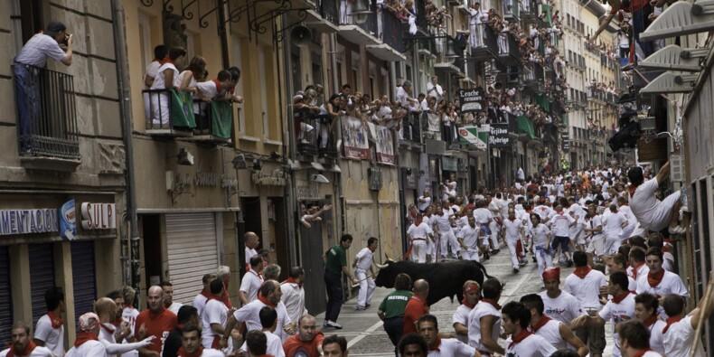 Espagne : les fêtes de Pampelune annulées pour la deuxième année de suite
