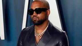 Des baskets portées par Kanye West vendues à un prix faramineux