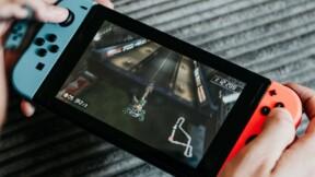 Nintendo Switch : La console de retour en stock à 292,90 euros chez Amazon