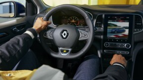 Renault va brider la vitesse de certains véhicules