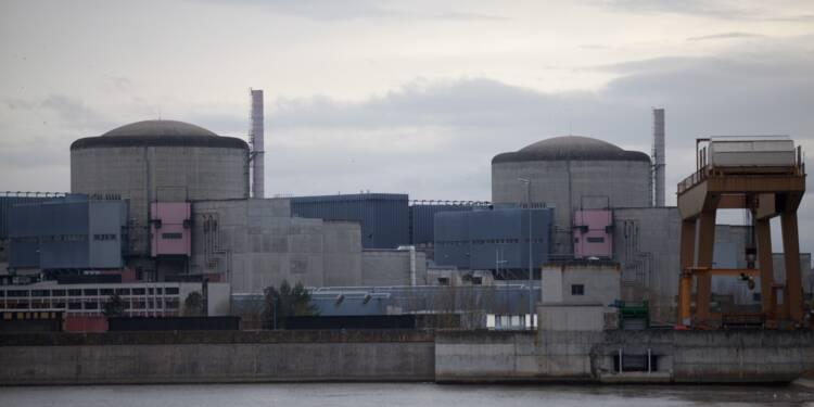 EDF, Thales et Ericsson déploient un réseau 4G privé et sécurisé dans des centrales nucléaires françaises
