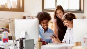Voici les 25 entreprises qui offrent les meilleures opportunités de carrière en 2021, selon LinkedIn