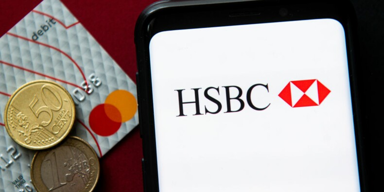 Le bénéfice net de HSBC a plus que doublé au premier trimestre