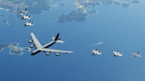 L'US Army devrait utiliser la quasi-totalité de ses ressources pour repousser une invasion chinoise à Taïwan