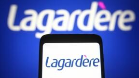 Boutiques d'aéroports, médias... Lagardère enregistre une forte baisse de son chiffre d'affaires