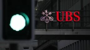 La banque suisse UBS enregistre un bénéfice net en hausse de 14% au premier trimestre