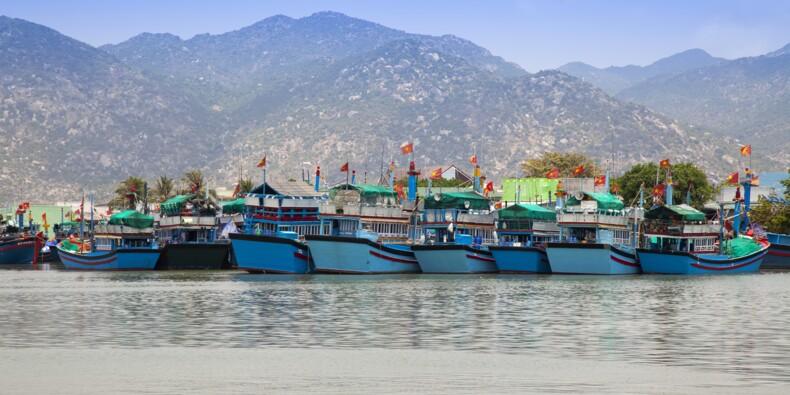 Le Vietnam se dote d'une milice maritime gigantesque pour faire face à la Chine