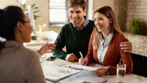 Crédit immobilier : ces emprunteurs qui ont (encore) intérêt à renégocier