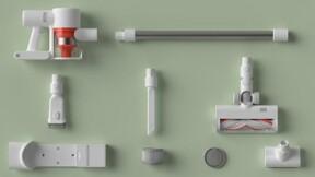 Xiaomi : L'aspirateur sans fil G9 en promotion à moins de 180 euros sur Amazon