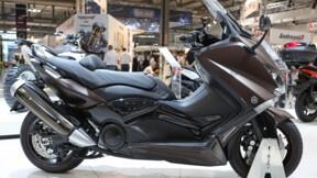 Voici les modèles de motos et scooters les plus volés