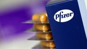 Bientôt une pilule Pfizer à prendre dès les premiers signes de Covid ?