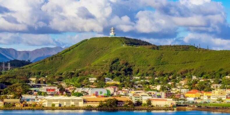 Le maire d'une commune de l'Oise installé en Nouvelle-Calédonie depuis quatre mois